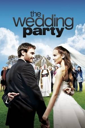Watch The Wedding Party Online