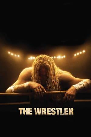 Watch The Wrestler Online