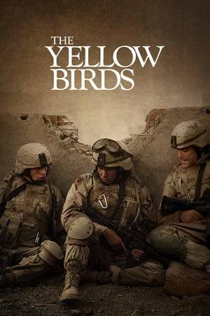 Watch The Yellow Birds Online