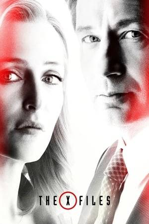 Watch The X-Files Online