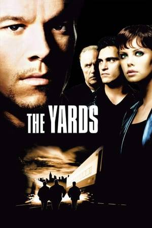 Watch The Yards Online