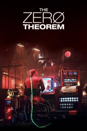 Watch The Zero Theorem Online