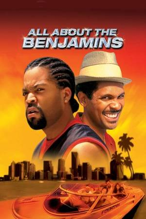 Watch All About the Benjamins Online