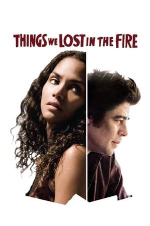 Watch Things We Lost in the Fire Online