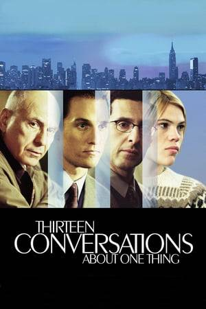 Watch Thirteen Conversations About One Thing Online
