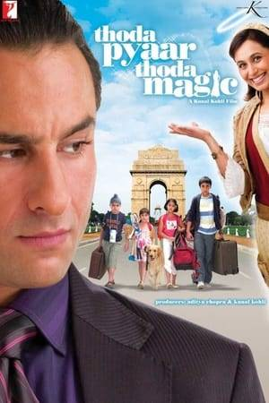 Watch Thoda Pyaar Thoda Magic Online