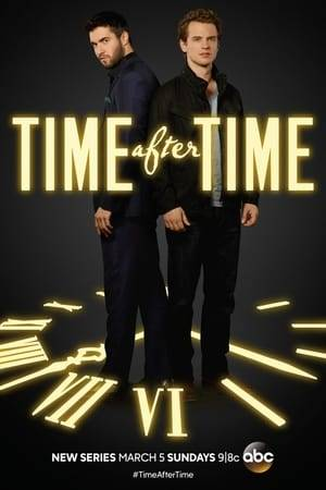 Watch Time After Time Online