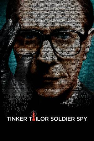Watch Tinker Tailor Soldier Spy Online