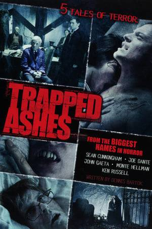 Watch Trapped Ashes Online