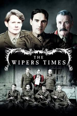 Watch The Wipers Times Online