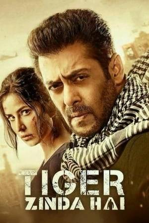 Watch Tiger Zinda Hai Online