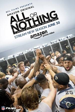 Watch All or Nothing Online