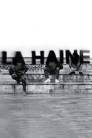Watch La Haine Online