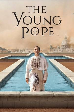 Watch The Young Pope Online