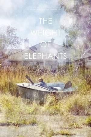 Watch The Weight of Elephants Online