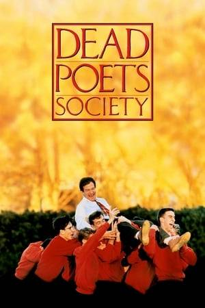 Watch Dead Poets Society Online