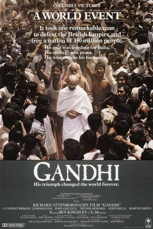 Watch Gandhi Online