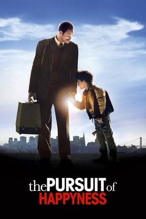Watch The Pursuit of Happyness Online