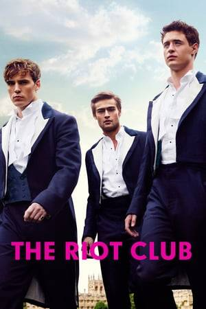 Watch The Riot Club Online