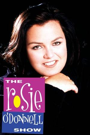 Watch The Rosie O'Donnell Show Online