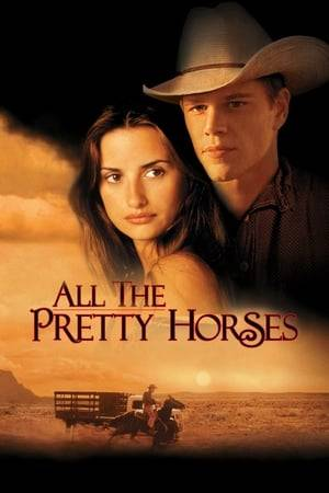 Watch All the Pretty Horses Online