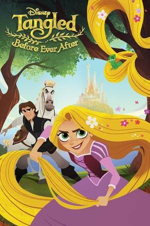 Watch Tangled: Before Ever After Online