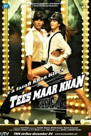Watch Tees Maar Khan Online