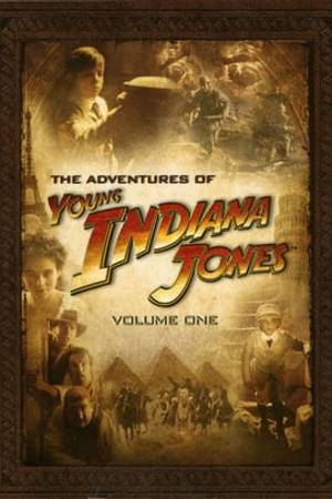 Watch The Adventures of Young Indiana Jones: Travels with Father Online