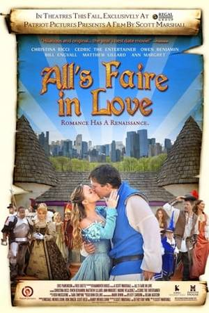 Watch All's Faire in Love Online