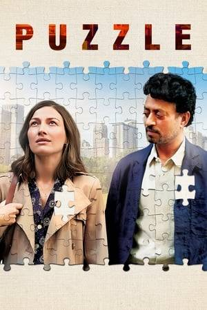 Watch Puzzle Online