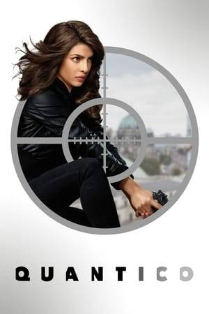 Watch Quantico Online