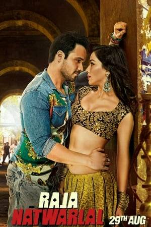 Watch Raja Natwarlal Online