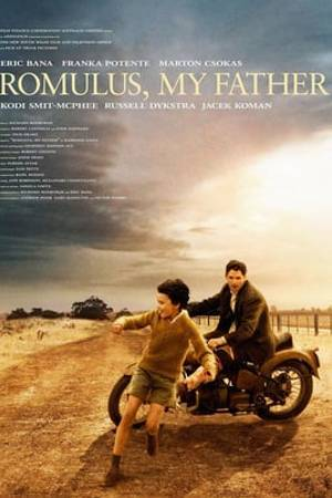 Watch Romulus, My Father Online