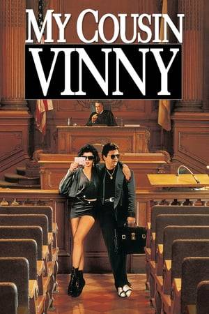 Watch My Cousin Vinny Online