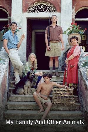 Watch My Family and Other Animals Online