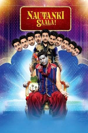 Watch Nautanki Saala! Online
