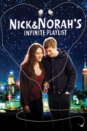 Watch Nick and Norah's Infinite Playlist Online