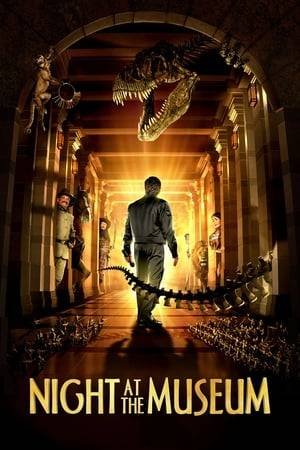 Watch Night at the Museum Online