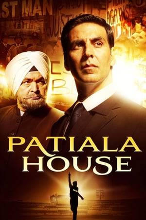 Watch Patiala House Online
