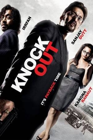 Watch Knock Out Online