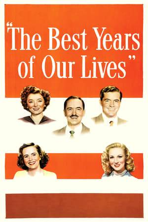 Watch The Best Years of Our Lives Online
