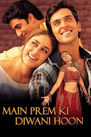 Watch Main Prem Ki Diwani Hoon Online
