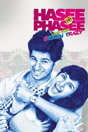 Watch Hasee Toh Phasee Online