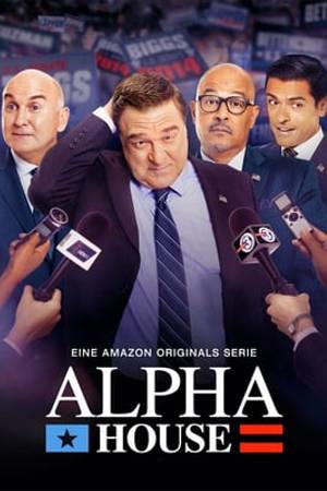 Watch Alpha House Online