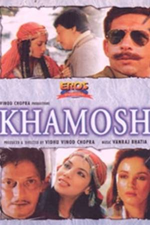 Watch Khamosh Online