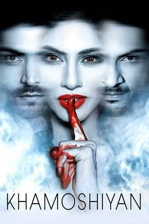Watch Khamoshiyan Online