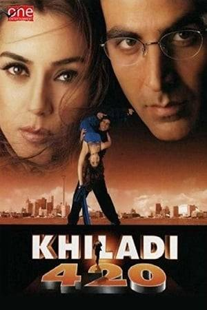 Watch Khiladi 420 Online