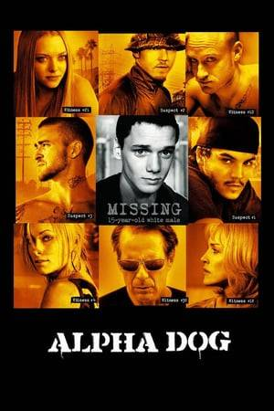 Watch Alpha Dog Online