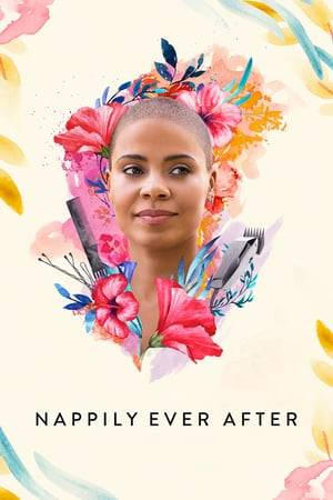 Watch Nappily Ever After Online