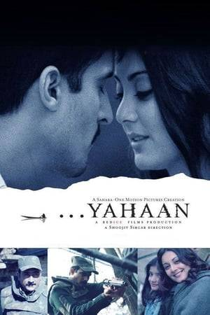 Watch ...Yahaan Online